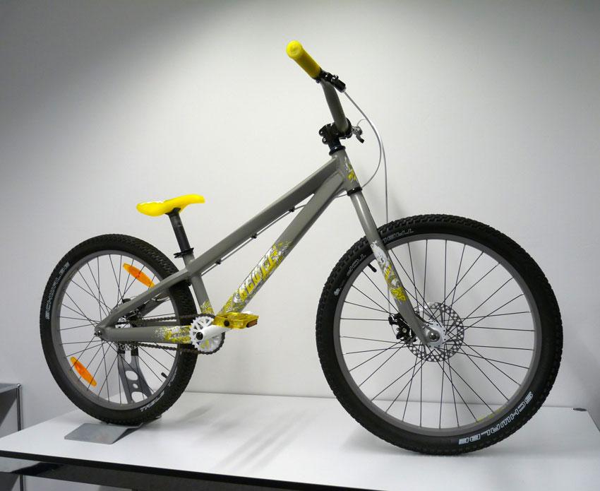 Sepeda Gunung MTB Dirt Jump