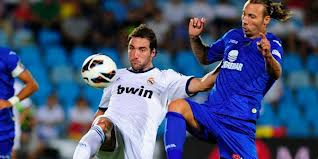 Prediksi Real Madrid vs Getafe 27 Januari 2013