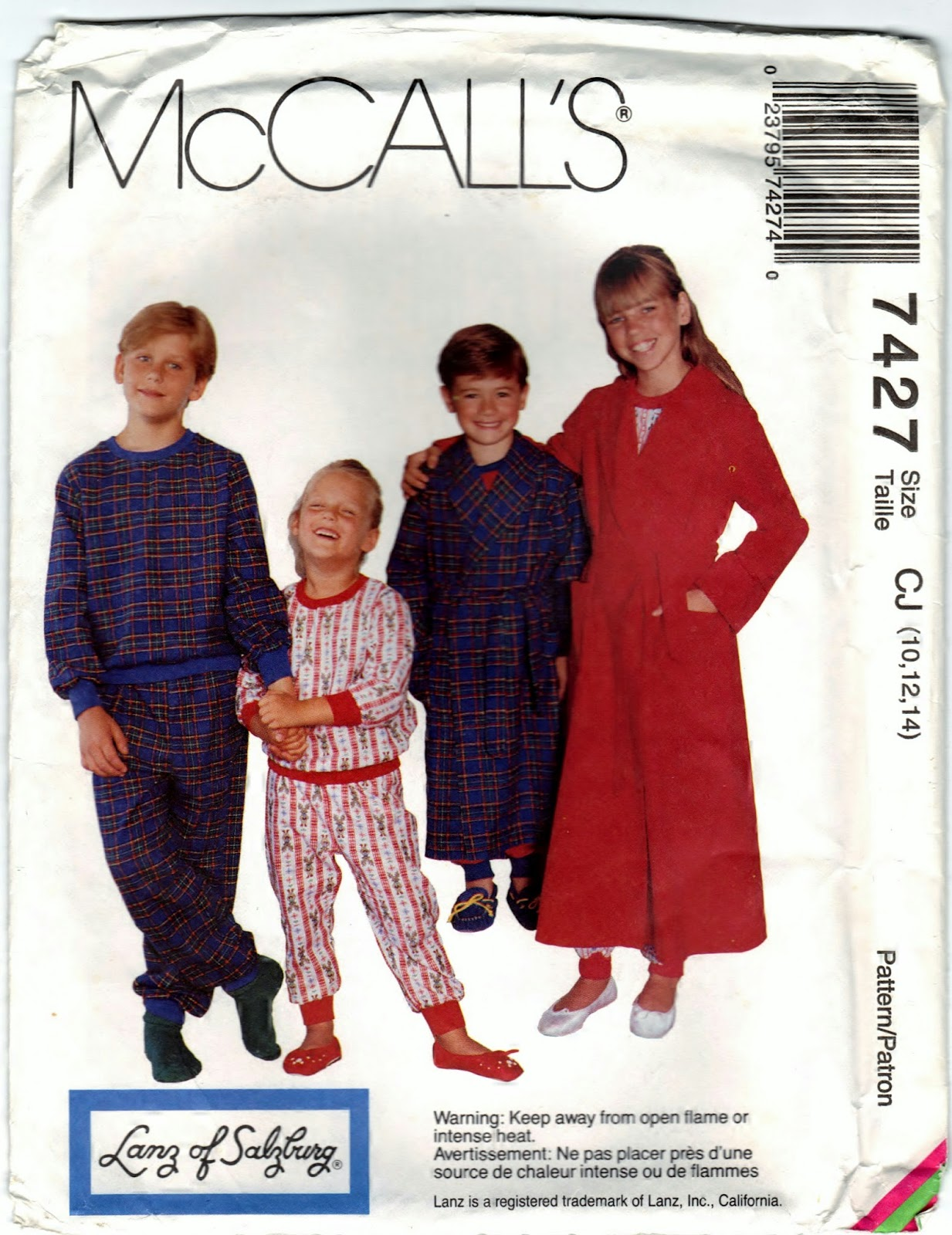 https://www.etsy.com/listing/128943478/childrens-boys-and-girls-robe-pull-over