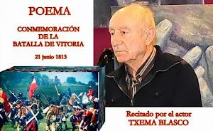 PRESENTACIÓN LIBRO EN VITORIA 22-02-2013