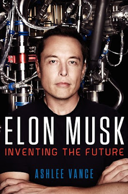 Elon Musk: Inventing the Future
