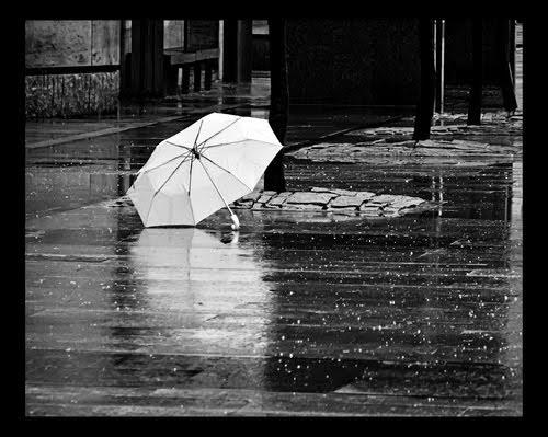 Lluvia (microcuento)