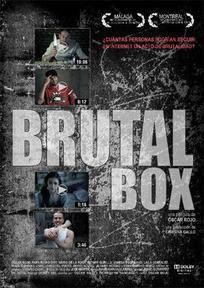 Cartel de la película Brutalbox