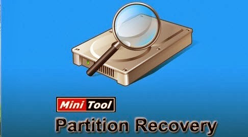 MiniTool Partition Recovery Software