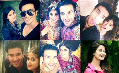 Sajal Ali Family Members