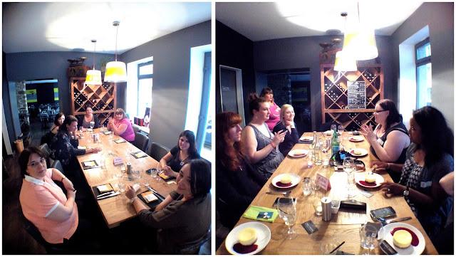 Speed Blogueurs, Nantes, Chez Tonton, restaurant, blog, bullelodie