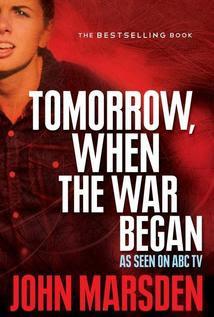 Tomorrow When The War Began – Todas as Temporadas – Dublado / Legendado