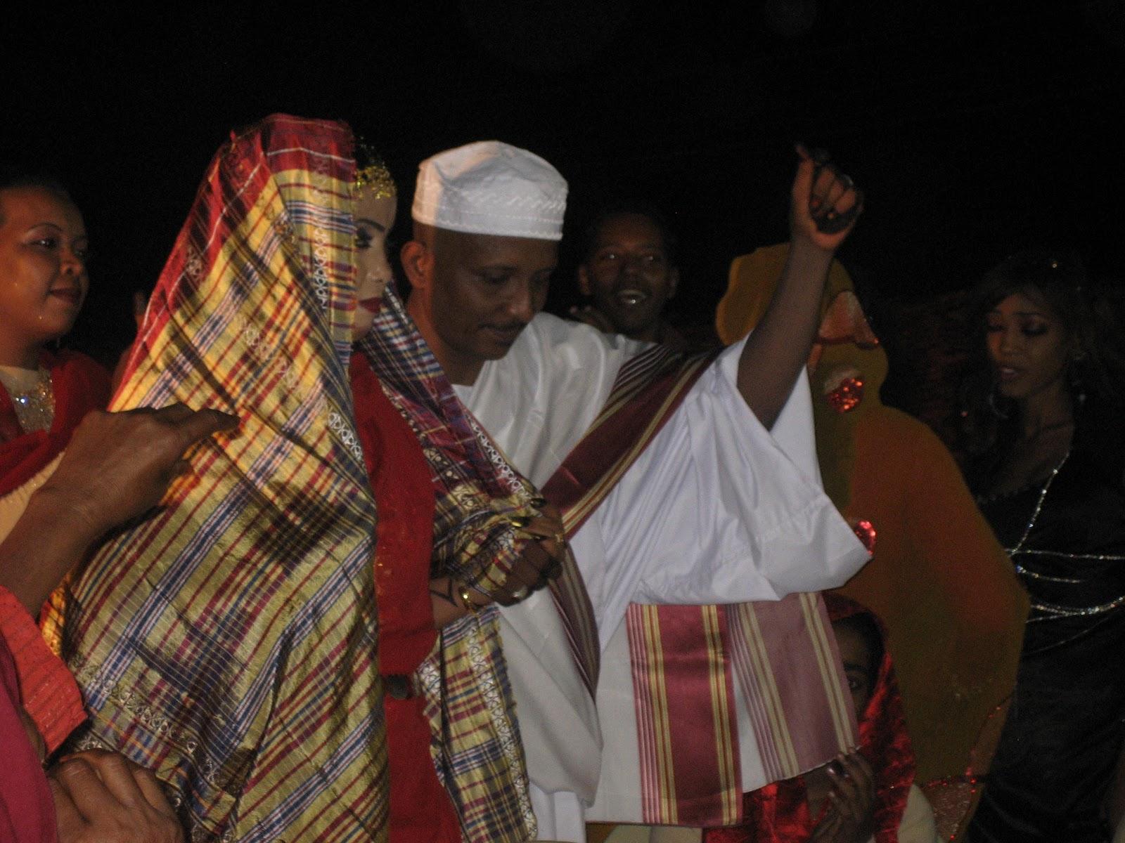 Sudanese wedding rituals and traditions - Sudan Flavor Of Matrimon By Al Sadig Al Mahadi