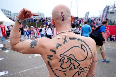 Tatuaje Ajax