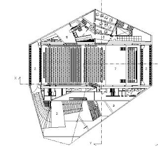 Arquitectura casa da musica oporto - Casa de la musica oporto ...