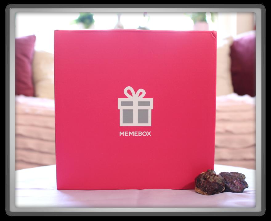 겟잇뷰티박스 by 미미박스 memebox beautybox Memebox Special #44 Very Berry unboxing review