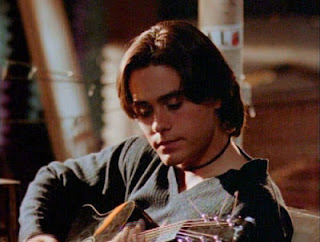 My So Called Life - Jordan Catalano - I Wanna Be Sedated - Enough is Enough - Parentunplugged - Stacy Snyder