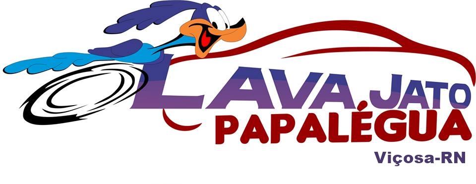 LAVA JATO PAPALÉGUAS