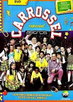 Carrossel - Especial Astros - DVDRip