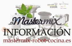 MASTERMIX  ® ROBOT DE COCINA