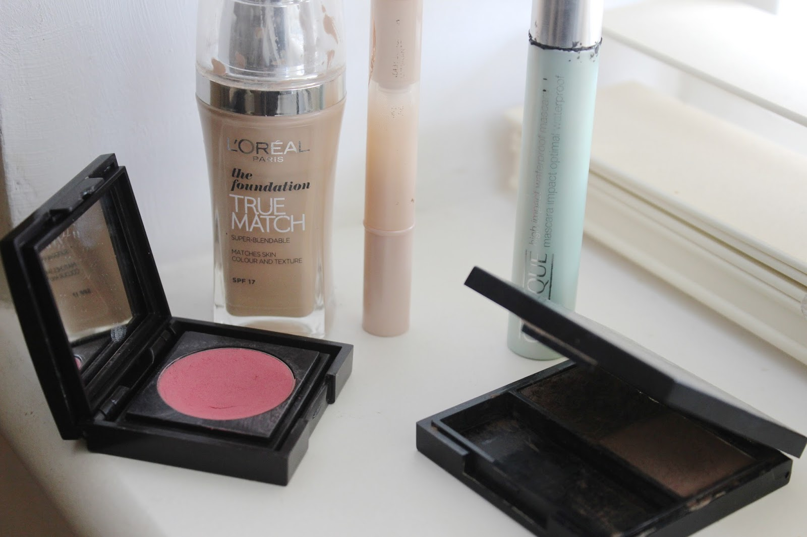 5 Product Face For Spring