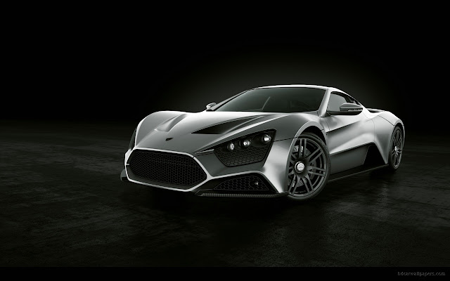 Zenvo Devon Wallpapers 4