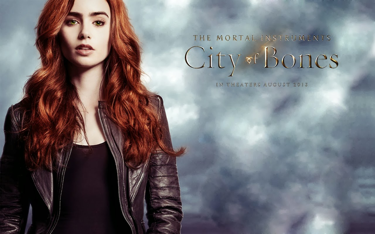 Clary Fray | The Mortal Instruments