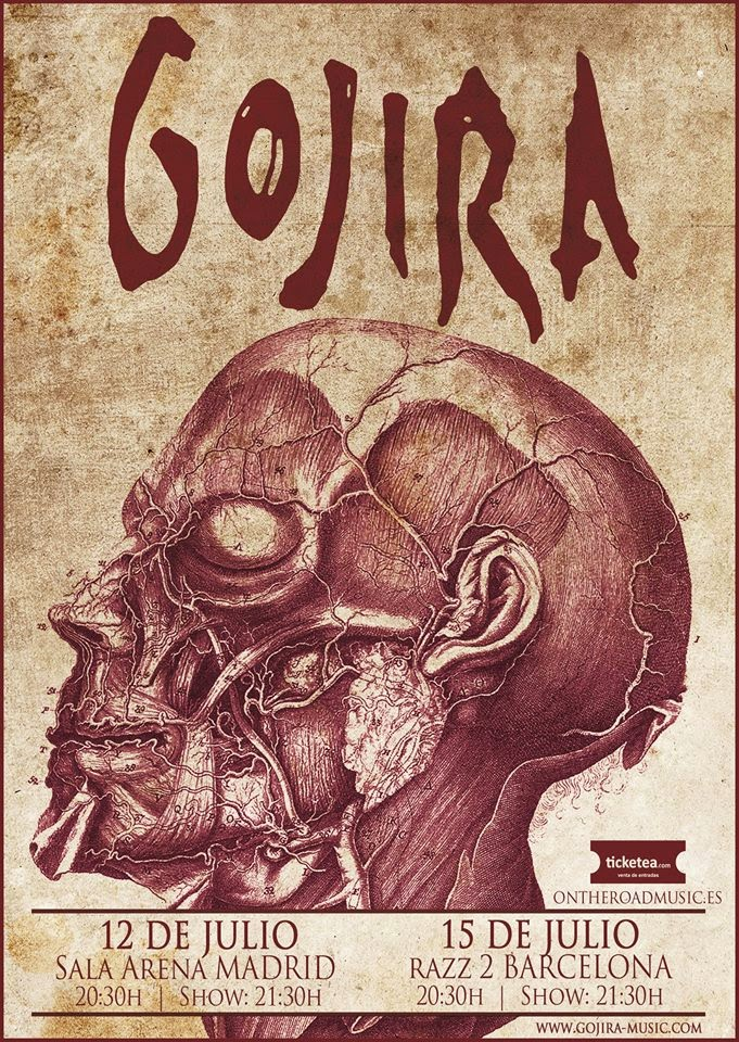 https://www.ticketea.com/gojira-en-madrid/