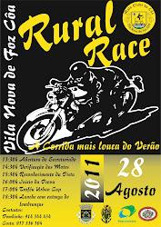 RURAL RACE .FOZ COA