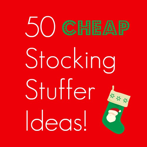 stocking stuffer ideas the holiday helper