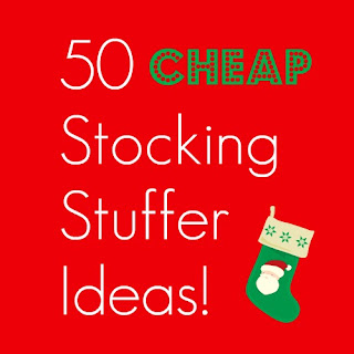 Stocking stuffer ideas the holiday helper for Christmas stocking stuffers ideas for everyone