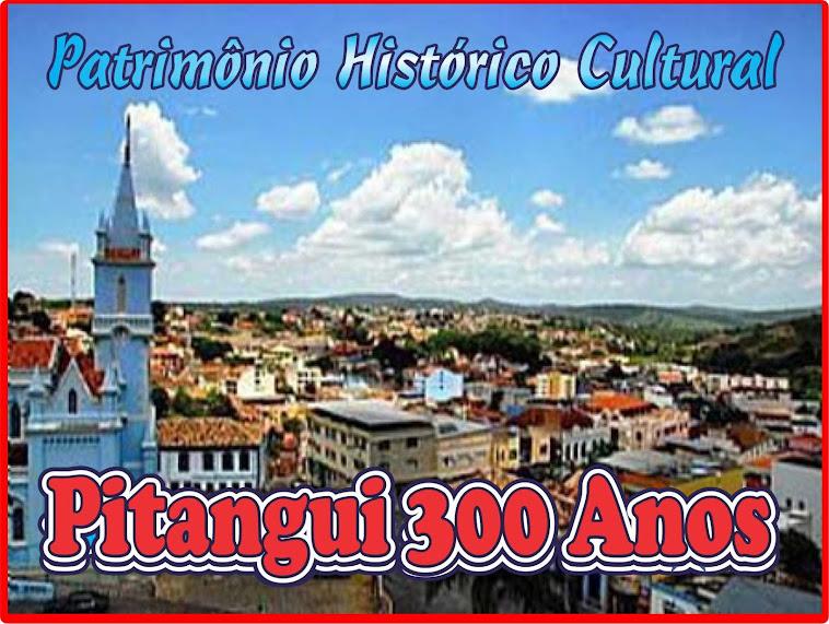 Pitanguí 300 Anos de História