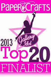 paper Crafts 2013 Gallery Idol Top 20