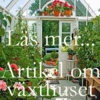 Bygg ditt eget växthus!