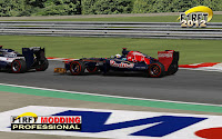 Toro Rossos rfactor F1 RFT 2012 images 12