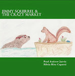Jimmy Squirrel & The Crazy Market