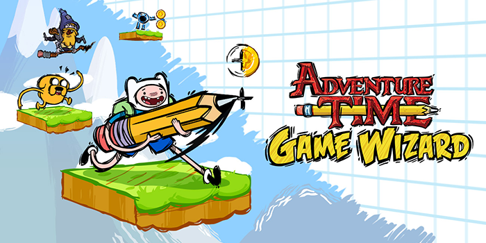 Adventure Time Game Wizard v1.1.0 APK + SD (Mago de juegos APK) Android