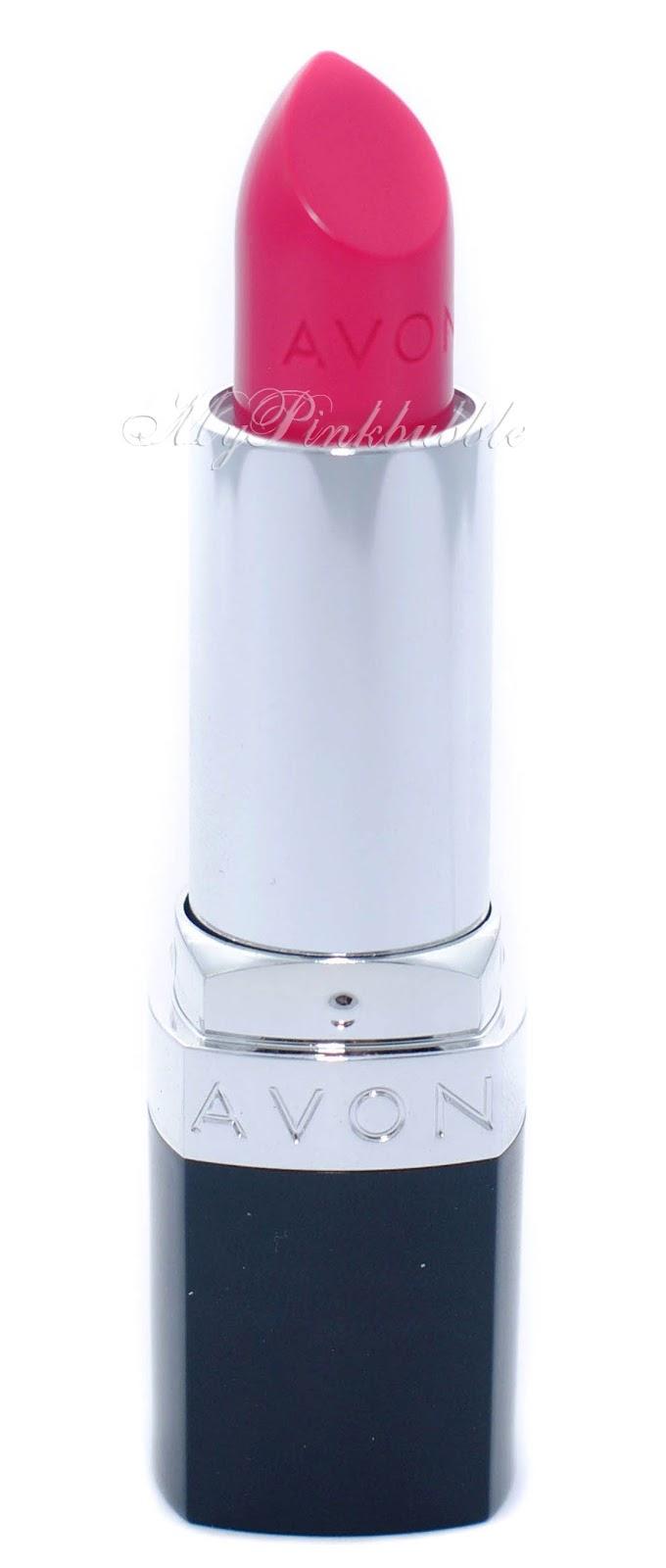 Avon ultra colour bold Magenta flash