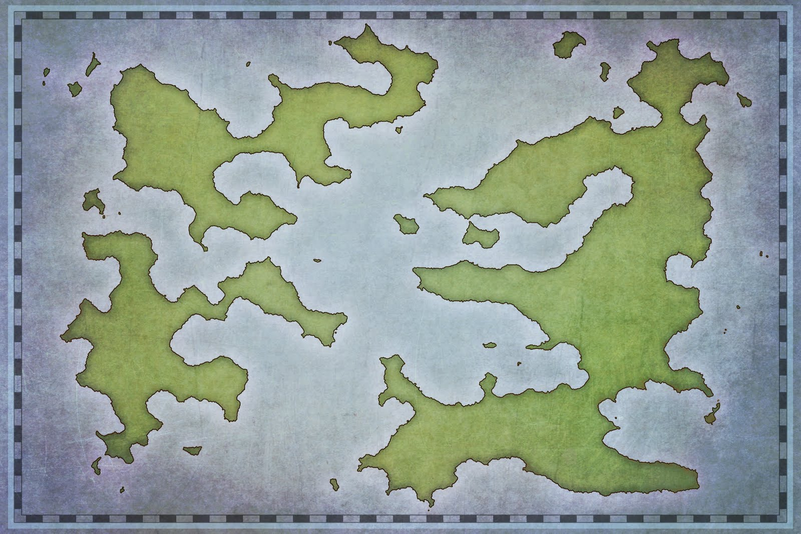 Monday maps free world map the labyrinth i havent started working on next weeks map yet so if you would like to see a certain kind of map island continent world regional etc now is the time gumiabroncs Images