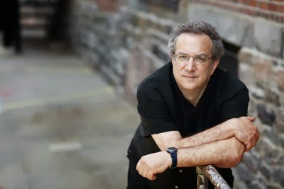 Grate pianist and composer URI CAINE yesterday night in Stresa Festival  2013