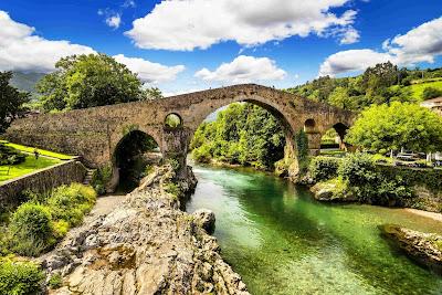Turismo en Asturias