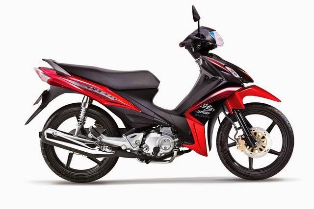 Axelo và Viva - xe bán chạy nhất của Suzuki