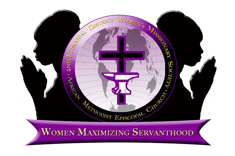WomenMaximizingServanthood (WMS)