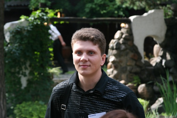 Илья Сидоров фото