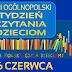 XIII Ogólnopolski Tydzień Czytania Dzieciom
