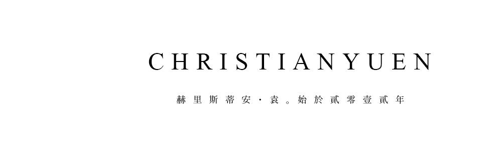 CHRISTIANYUEN