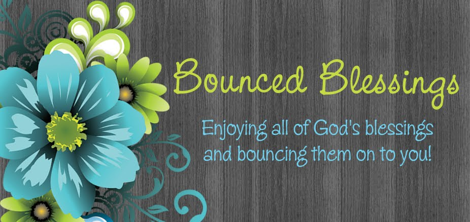 Bounced Blessings