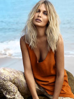 Lara Bingle Hot Model
