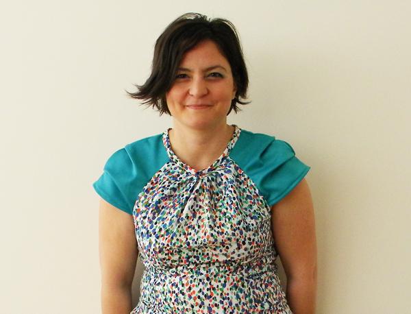 moda dikiş tasarımdesigner bahar modası elbise giysi