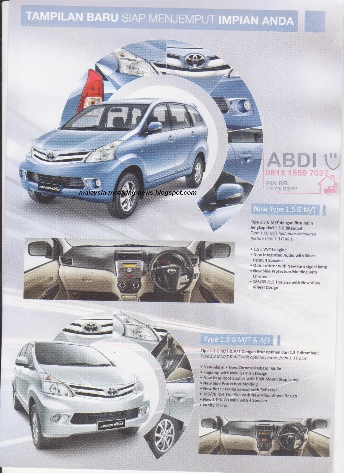 Malaysia Motoring News