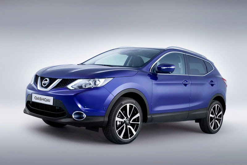 automotiveblogz 2015 nissan qashqai photos. Black Bedroom Furniture Sets. Home Design Ideas