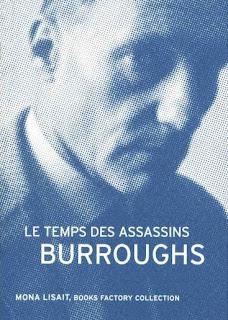 Les voleurs de sources: Burroughs et le plagiat dans Actualité éditoriale, vient de paraître 107