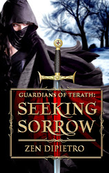 Guardians of Terath: Seeking Sorrow by Zen DiPietro