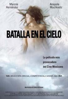 descargar Batalla En El Cielo – DVDRIP LATINO