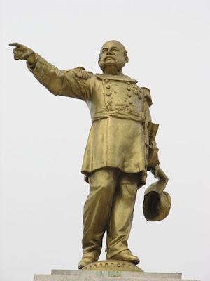 Monumento de Miguel Grau